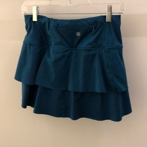 Athleta Skirts - Athleta green skirt, sz xs, 68138